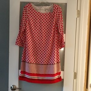 Old nsvy dress